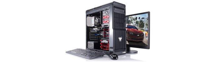 PC samenstellen : doe het zelf?