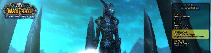 Maak je eigen World of Warcraft private server in 20 minuten